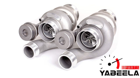 YP Stage 4 Turbo Upgrade M177-178