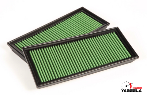 Mercedes-Benz M157 High Flow Air Filters