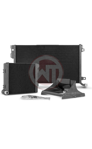 Mercedes-AMG W205 C63 Competition Radiator Kit