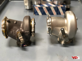 Stage 4 Turbo Upgrade M177-178