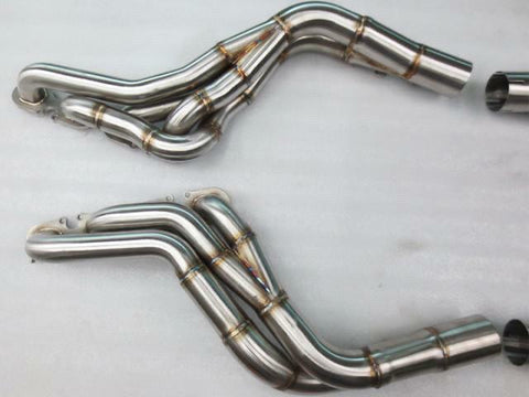 M156 Race Long Tube Headers