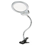 Desktop LED Magnifying Glass
