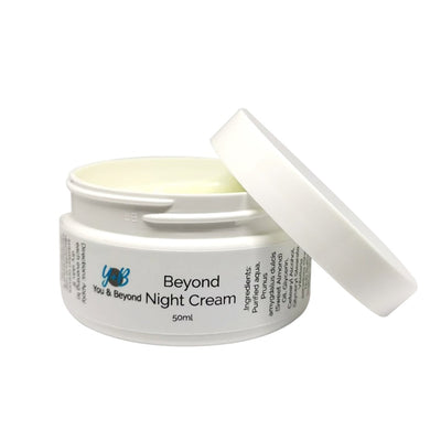 Beyond Night Creme