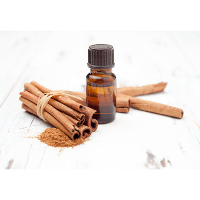 Cinnamon Bark Essential Oil 5ml