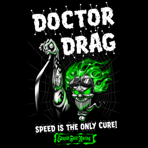 Dr. Drag Youth