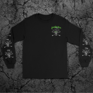 Voodoo Long Sleeve