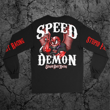 Load image into Gallery viewer, Speed Demon Long Sleeve