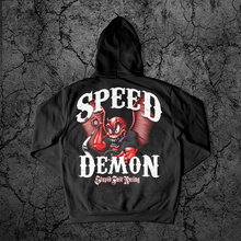 Load image into Gallery viewer, Speed Demon Hoodie