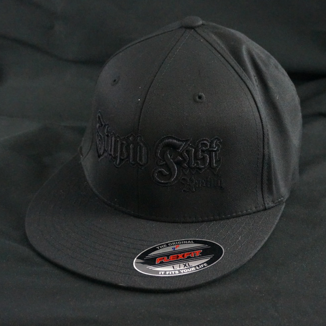 Blackout SFR Cap