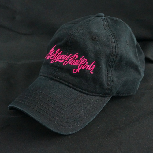 Pink Ladies Cap