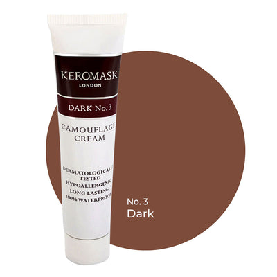 Keromask Dark No 3
