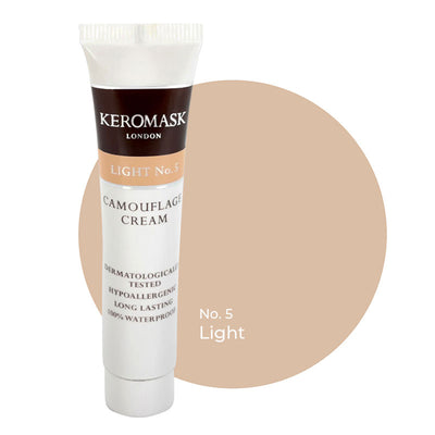 Keromask Light No 5