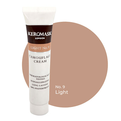Keromask Light No 9 (Light)