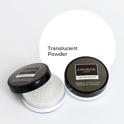 Keromask Powder Translucent
