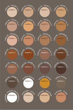 Load image into Gallery viewer, Keromask Medium No. 11 (Chestnut) from Keromask Camouflage Cream | Beauty Cafe - 3