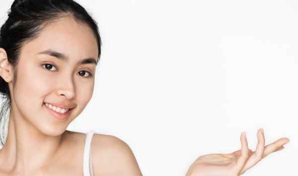 Five Habits of People with Great Skin - Skinbae India