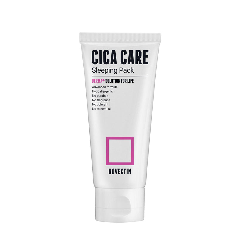Cica Care Sleeping Pack - Skinbae India