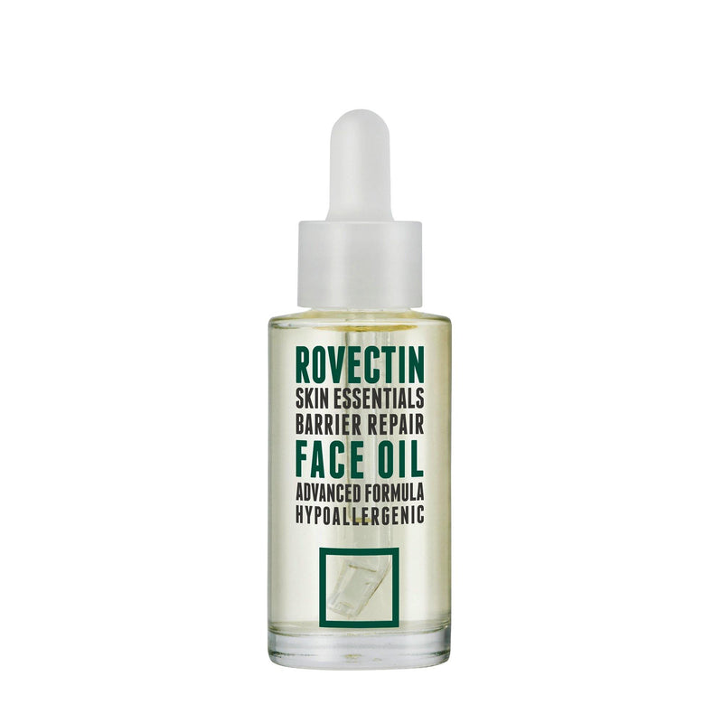 Barrier Repair Face Oil