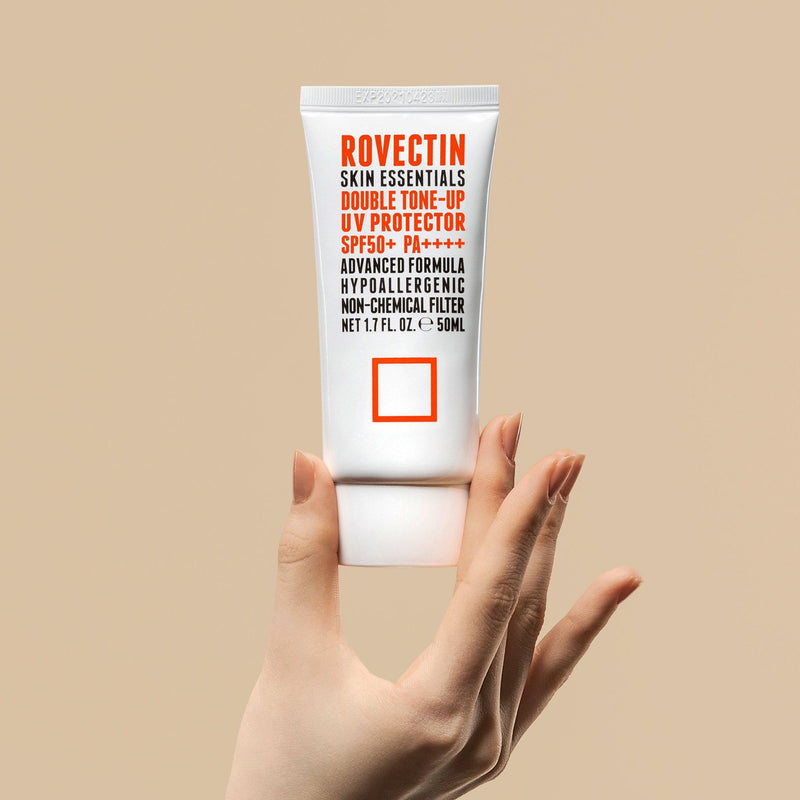 Double Tone Up UV Protector SPF50+ PA++++