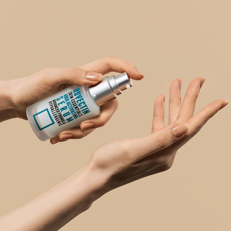 Skin Essentials Aqua Activating Serum