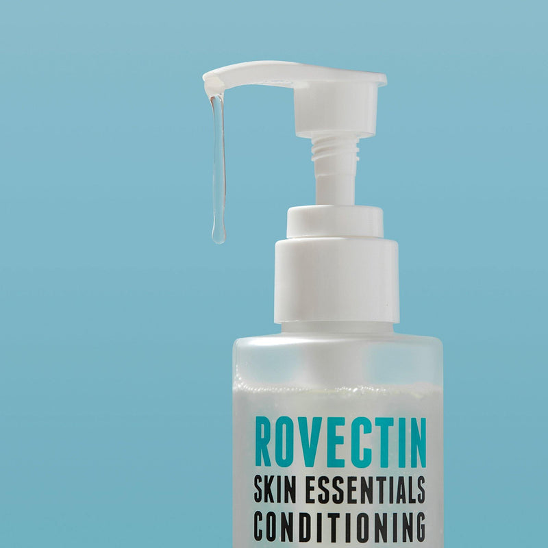 Skin Essentials Conditioning Cleanser