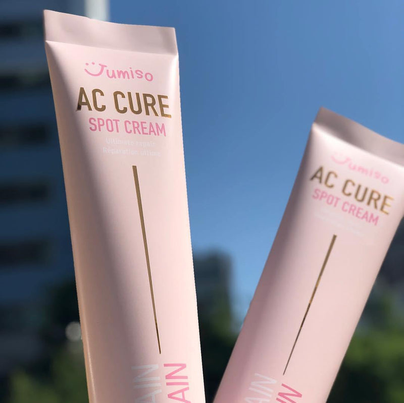 AC Cure Spot Cream - Skinbae India