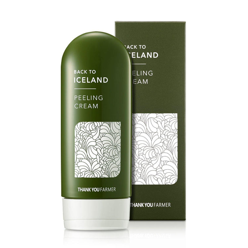 Back To Iceland Peeling Cream - Skinbae India