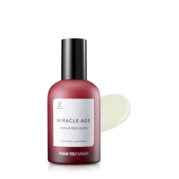 Miracle Age Repair Emulsion - Skinbae India