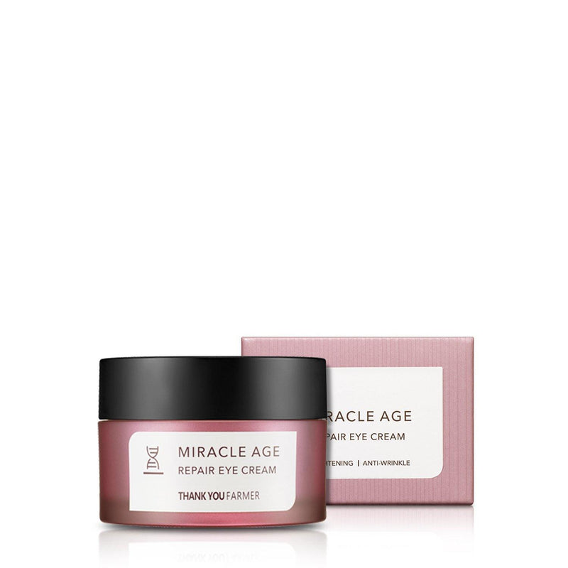 Miracle Age Repair Eye Cream - Skinbae India