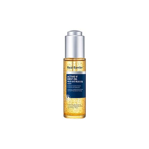 Real Barrier Active-V First Oil - Skinbae India