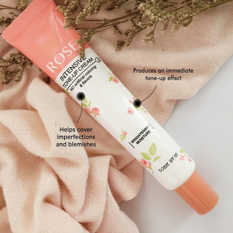 Rose Intensive Tone-Up Cream