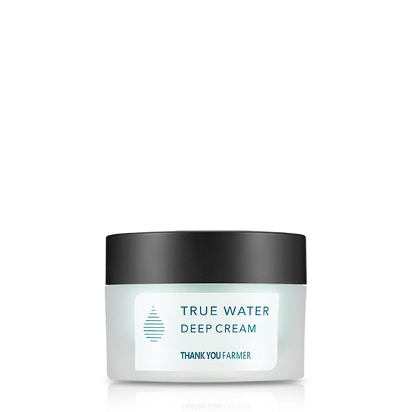 True Water Deep Cream