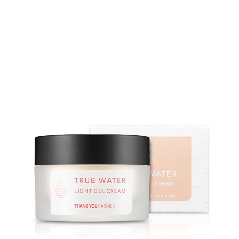 True Water Light Gel Cream - Skinbae India