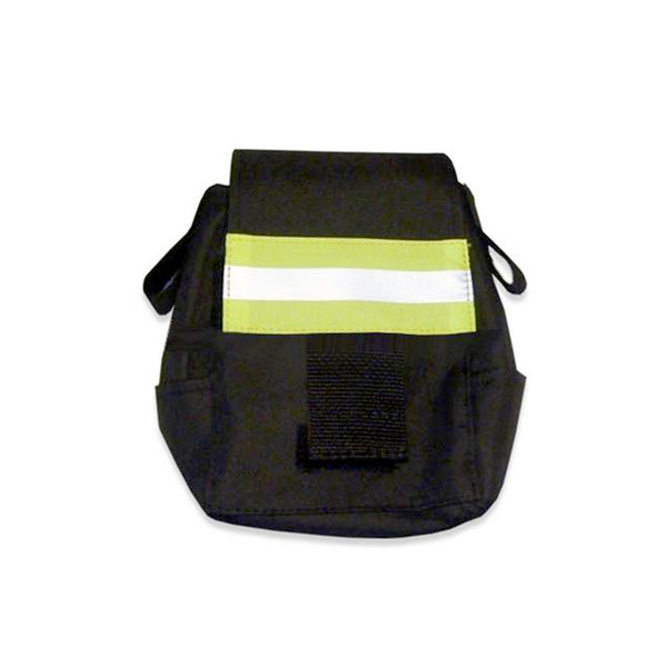 Deluxe Escape Bag, Empty Black