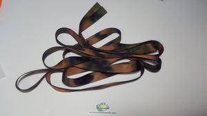 "1"" Polyester Camo Tree Straps"