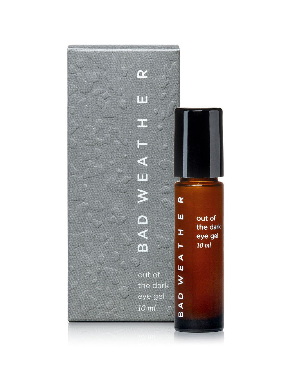 out of the dark eye gel