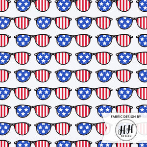 Freedom Sunglasses Fabric