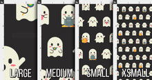 Load image into Gallery viewer, Ghost Emoji Fabric