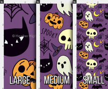 Load image into Gallery viewer, Spooky Cute Halloween Fabric