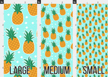 Load image into Gallery viewer, Pineapple Fabric