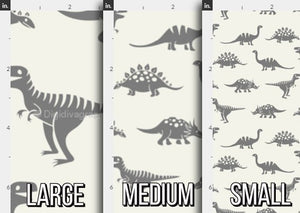 Dinosaur Days Fabric