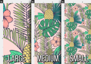 Tropical Garden Fabric