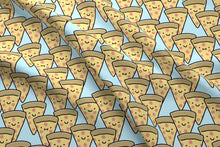 Load image into Gallery viewer, Pizza Buddies Fabric