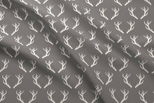 Load image into Gallery viewer, Deer Antler Fabric