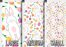 Load image into Gallery viewer, Easter Rabbit Fabric
