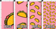 Load image into Gallery viewer, Taco Party Fabric