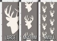 Load image into Gallery viewer, Deer Head Fabric