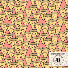 Load image into Gallery viewer, Pizza Cuties Fabric