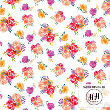 Load image into Gallery viewer, Spring Floral Fabric