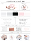 Social Media Consultation and Logo Branding Combo Pack
